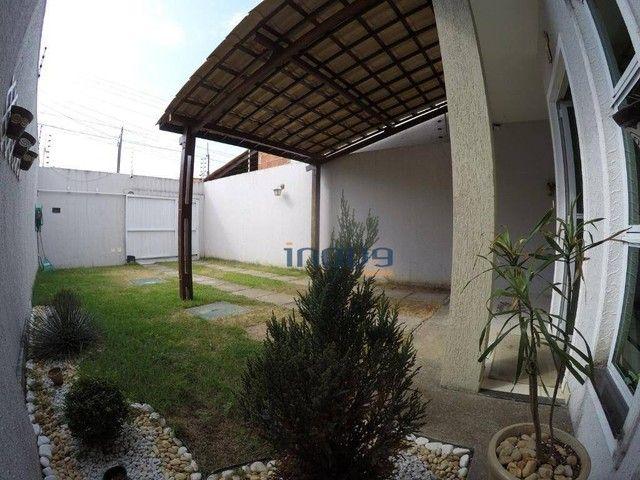 Casa com 3 dormitórios à venda, 165 m² por R$ 260.000 - Mondubim - Fortaleza/CE - Foto 16
