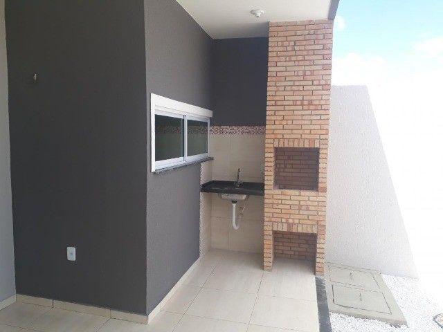 GÊ Moderna Casa, 2 dormitórios, 2 suítes, 2 banheiros, 2 vagas. - Foto 3