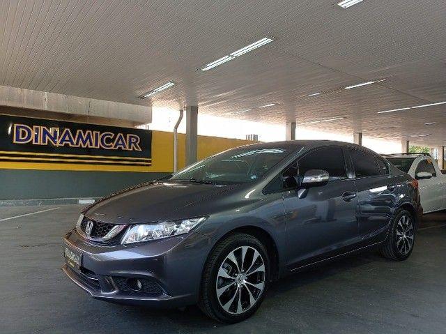 Civic Lxr 2.0 Automático ! Impecável!  - Foto 8