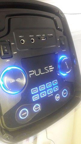 Som pulse box