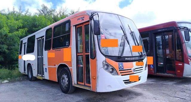 Micro neubus 2009 15-190 - Foto 3