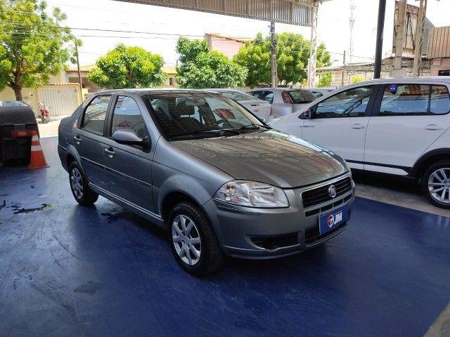 Siena El 1.0 2012