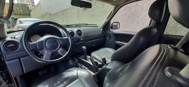 Jeep Cherokee Sport 2004 4x4  - Foto 9
