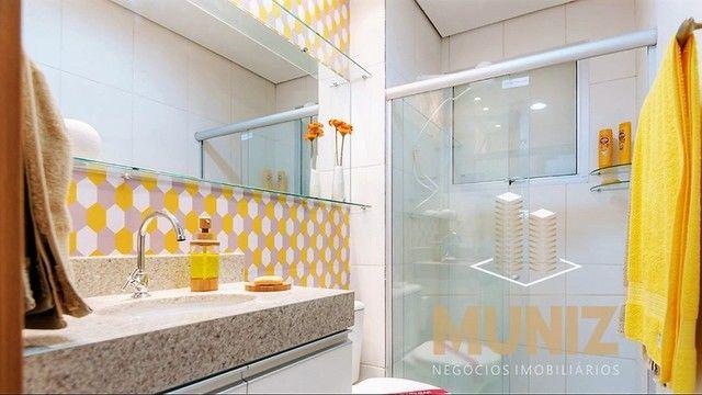 DM1 Lindo Condomínio Clube em Olinda, Fragoso, Apartamento 2 Quartos! - Foto 15
