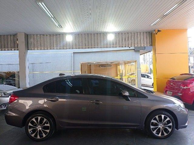 Civic Lxr 2.0 Automático ! Impecável!  - Foto 19