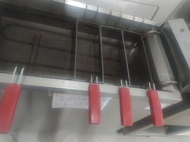 Fritadeira elétrica - Foto 3
