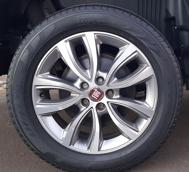 TORO VOLCANO Aut.9 4x4 Diesel 2019 - Foto 4
