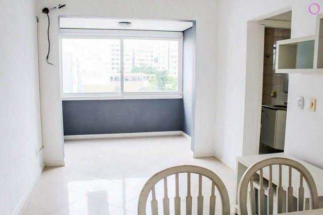 Apartamento para venda com 58 metros quadrados com 2 quartos - Foto 2