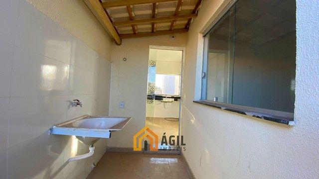 Casa à venda, 2 quartos, 3 vagas, Alvorada Industrial - São Joaquim de Bicas/MG - Foto 12