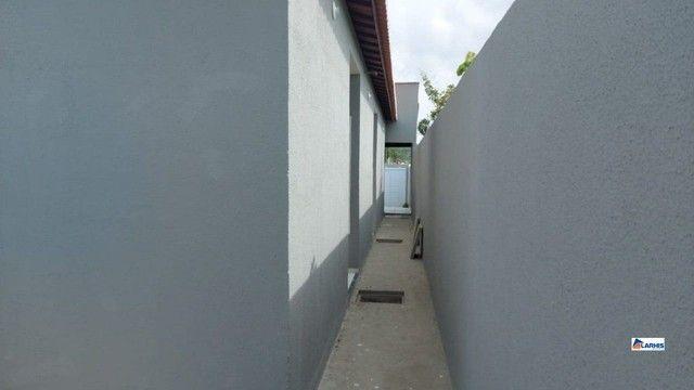 Casa para venda 2 quarto(s) novo ancuri itaitinga - Foto 12