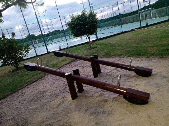 Parque gangorra/brinquedo - Foto 2
