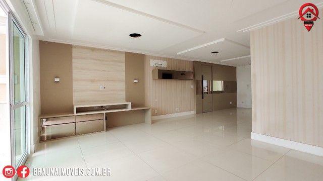 Apartamento com 4 suítes 193 m² no coração do Renascença - Foto 5