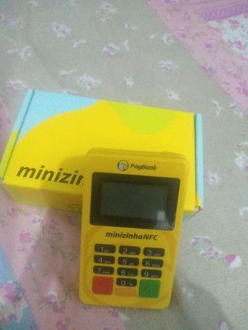 Máquina de cartão sem aluguel - Foto 2
