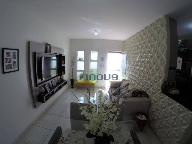 Casa com 3 dormitórios à venda, 165 m² por R$ 260.000 - Mondubim - Fortaleza/CE - Foto 7