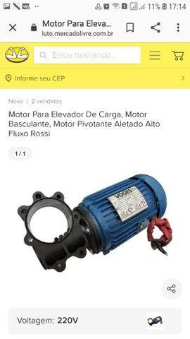 Motor voges - Foto 3