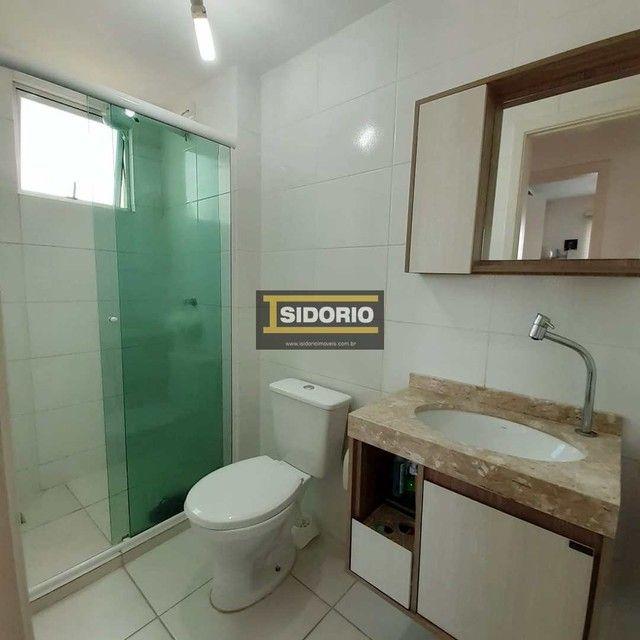 Apartamento com 2 dorms, Tanguá, Almirante Tamandaré - R$ 173 mil, Cod: F20113 - Foto 8