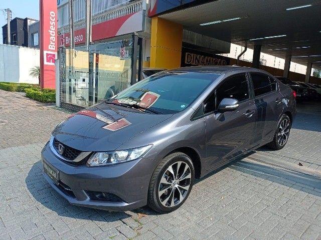 Civic Lxr 2.0 Automático ! Impecável!