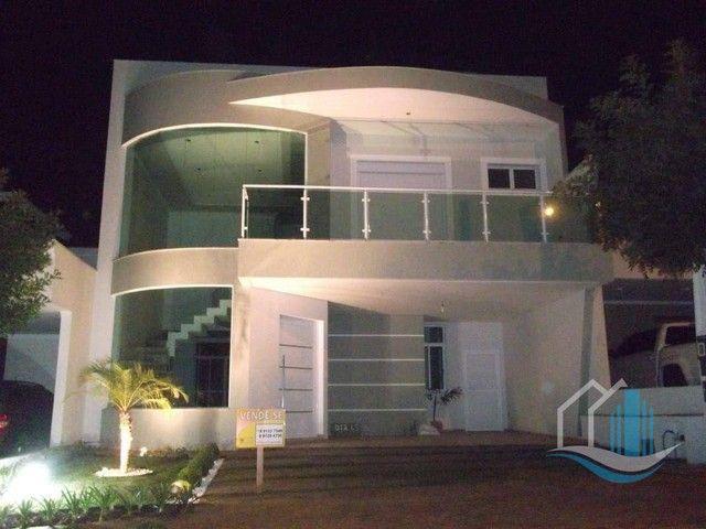 Casa com 3 dormitórios à venda, 216 m² no Jardim Novo Horizonte - Sorocaba/SP