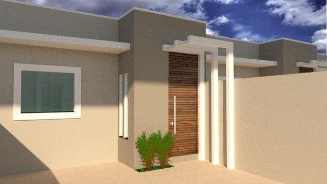 Casa a venda com 3 quartos, no Cidade das Flores, Garanhuns PE  - Foto 2