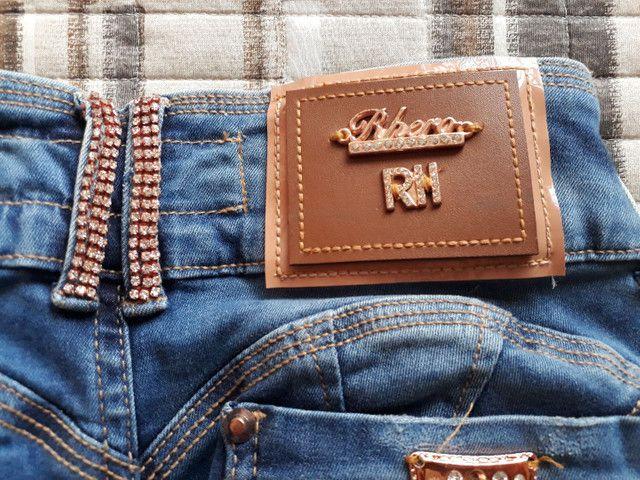 Calça jeans Rhero - Foto 3
