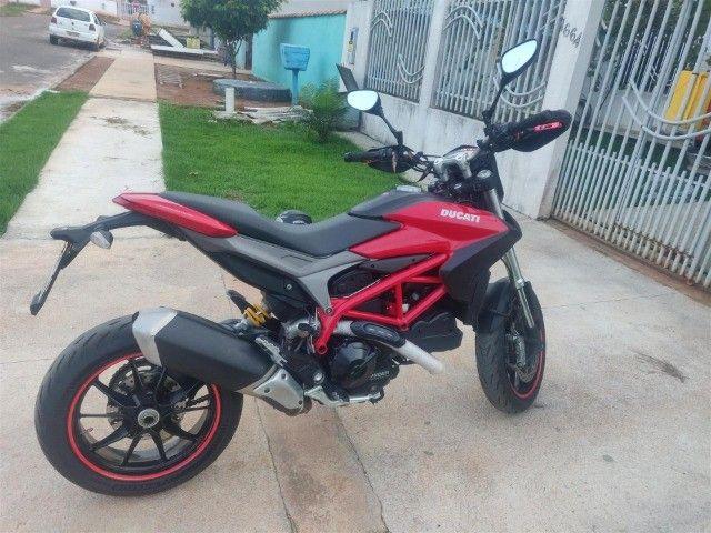 Ducati hypermotard - Foto 2