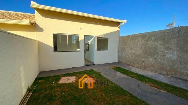 Casa à venda, 2 quartos, 3 vagas, Alvorada Industrial - São Joaquim de Bicas/MG - Foto 3