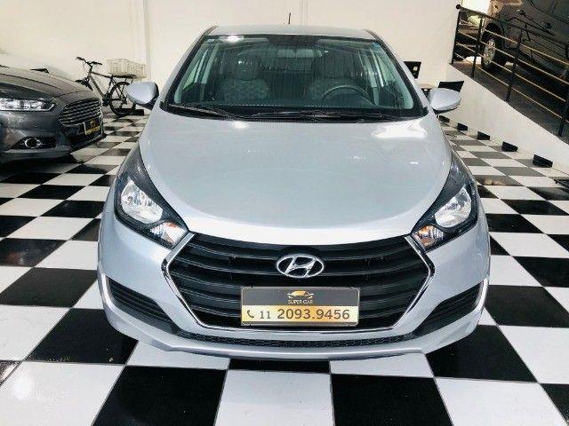 Hyundai Hb20 1.6 Comfort Plus Flex 5p Impecavel - Foto 2