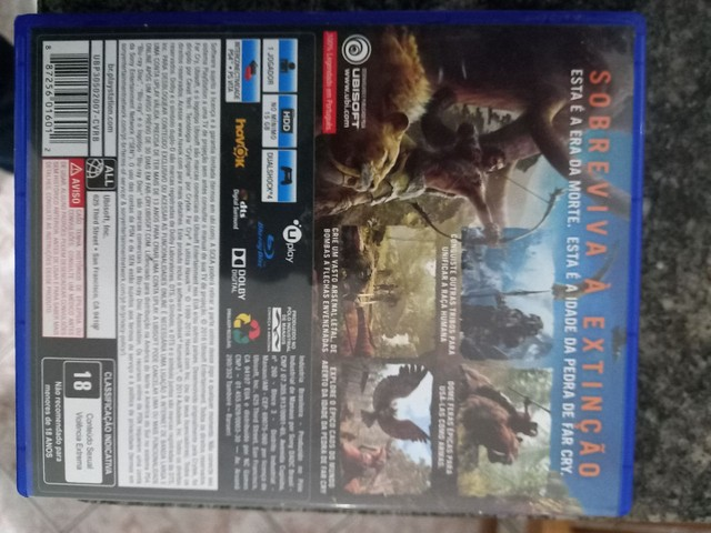 Far cry primal - Foto 3