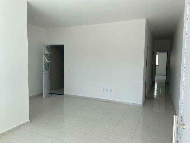 GÊ Moderna Casa, Loteamento Castelo, 3 dormitórios, 2 banheiros, 2 vagas. - Foto 3