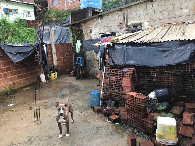 Vendo casa na ur2 Ibura  - Foto 6