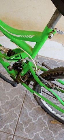 Vendo uma bicicleta totem - Foto 2