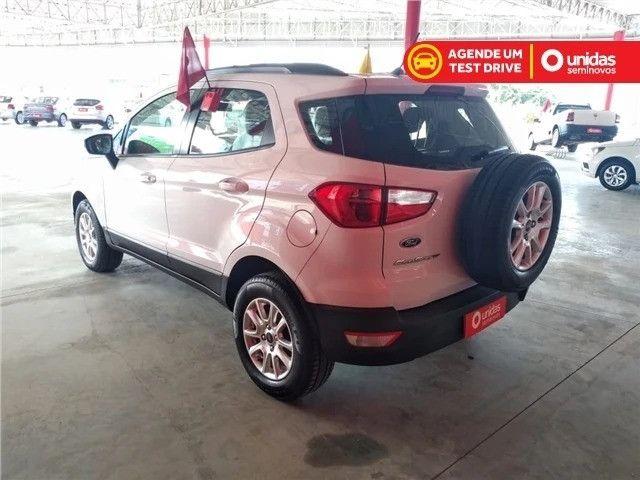 Ford Ecosport 1.5 Flex SE Automatico 2020 - Foto 6