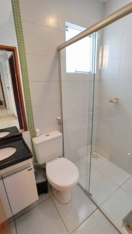 Casa de condomínio sobrado para venda com 100 metros quadrados com 3 quartos - Foto 12