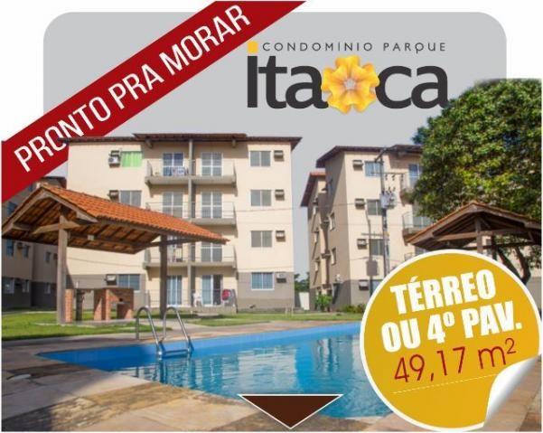 Residencial Parque Itaoca