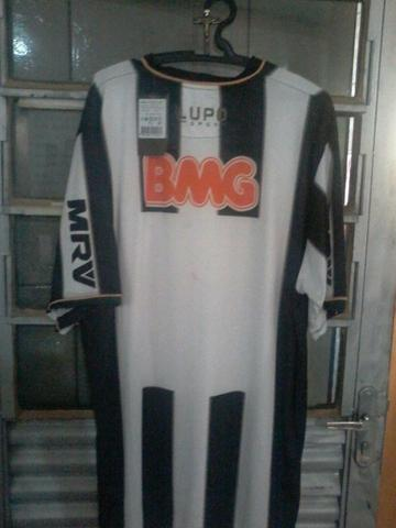 Camisa original do atletico barato
