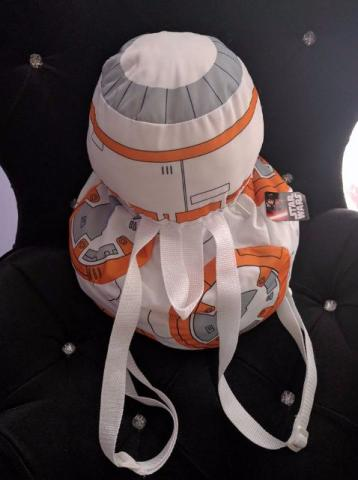 Mochila Star Wars BB-8