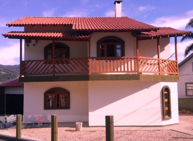 Casa em Urubici/Urubici SC - Foto 15