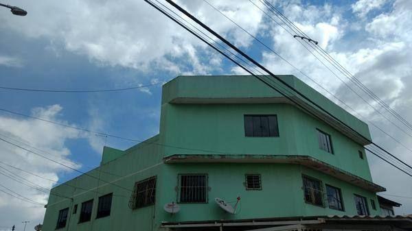 Lindo apartamento qn 14, 01 quarto (61) 98328-0000 ZAP