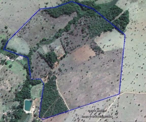 Chácara Aragoiânia, 14,65 alqueires, (71,71 hectares), - Foto 8
