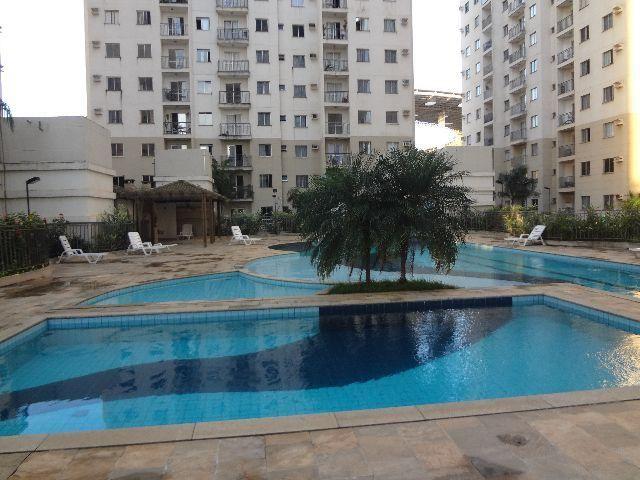 Apartamento 2 quartos sendo 1 Suite - Campo Grande-Cariacica-ES