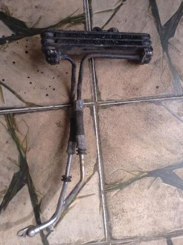 Radiador de oleo da twister XRE e CB300 R80,00