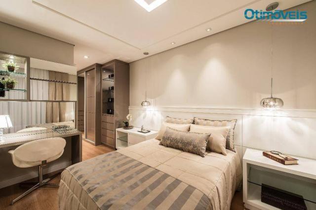 Cobertura à venda, 168 m² por R$ 926.000,00 - Cabral - Curitiba/PR - Foto 19