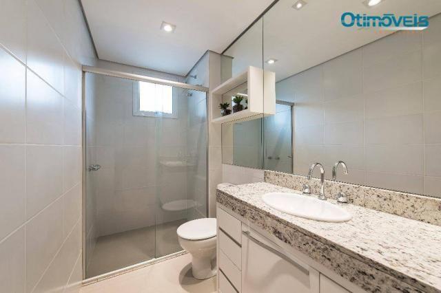 Cobertura à venda, 168 m² por R$ 926.000,00 - Cabral - Curitiba/PR - Foto 4