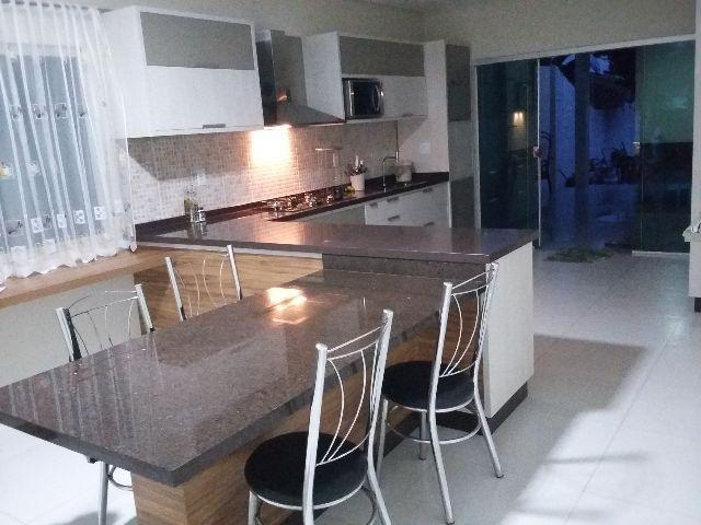 Casa (Sobrado) Residencial Bela Vista - Rondonópolis- MT
