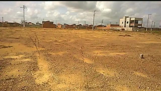 Repasse terreno no loteamento terra nova