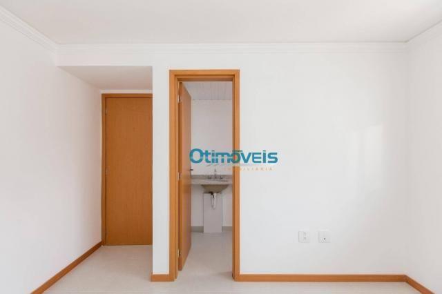 Cobertura com 3 dormitórios à venda, 101 m² - ecoville - curitiba/pr - Foto 13