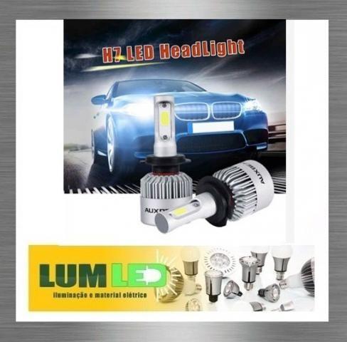 Leds Automotivos LumLed