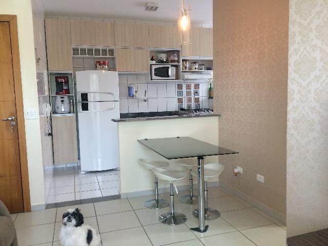 Apartamento Villas do Rio Madeira II, 2 quartos, mobiliado, Triângulo