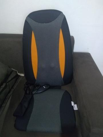 Assento Shiatsu Relaxmedic