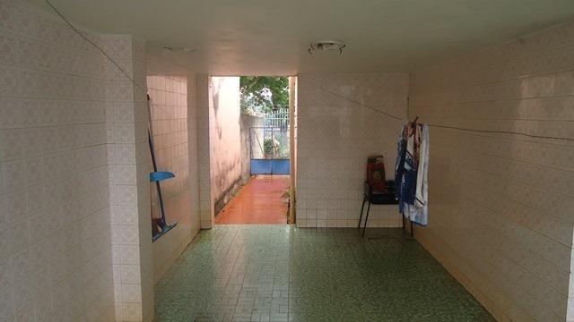 Samuel Pereira oferece: Casa Quadra 13, 1 Suite + 2 Quartos 2 Salas Garagem Financia - Foto 12